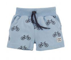 Kraťásky Pinokio Summertime Blue Bike