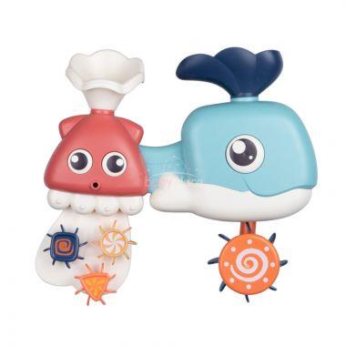 Kreativní hračka do vody Canpol