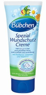 Krém proti opruzeninám Bübchen 75 ml