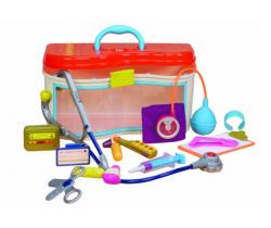 Kufřík B-Toys Dr. Doctor