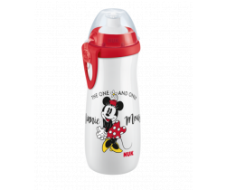Láhev 450 ml Nuk Sports Cup