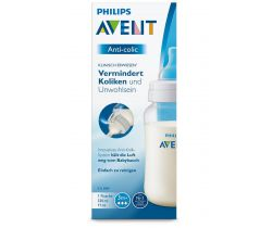 Láhev 330 ml Avent Anti-colic