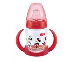Láhev na učení 150 ml Nuk Disney Mickey