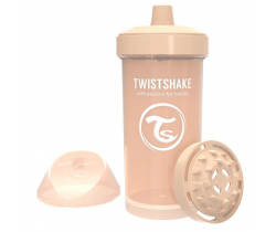 Láhev pro děti 360 ml 6m+ Twistshake