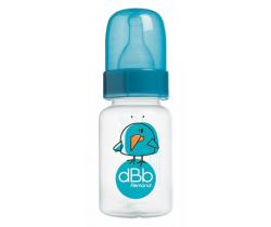 Lahvička 120 ml PP dBb Remond Dodo
