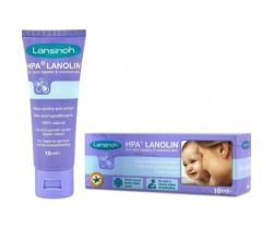 Lanolin 10 ml Lansinoh
