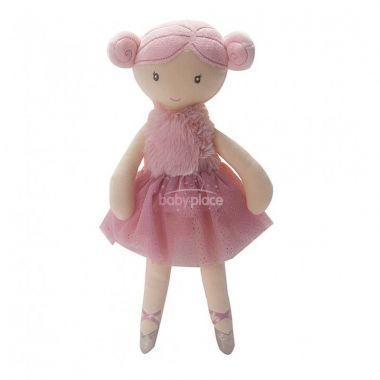 Látková ballerina 33 cm innoGIO Doll