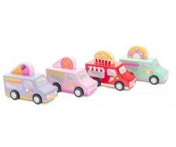 Cukrářský vůz 1ks Le Toy Van