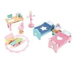 Dětský pokoj Le Toy Van Daisylane