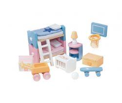 Dětský pokoj Le Toy Van Sugar Plum