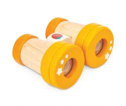 Dřevěný dalekohled Le Toy Van Petilou