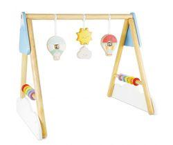Hrazdička Le Toy Van Petilou Baby
