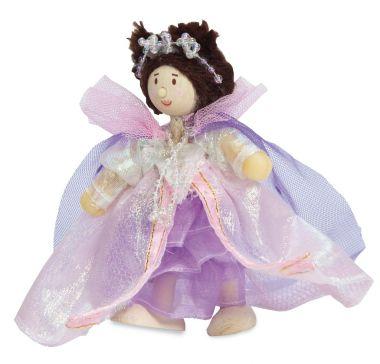 Postavička Le Toy Van Královna Alice