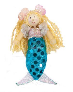 Postavička Le Toy Van Mořská panna