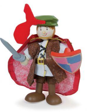 Postavička Le Toy Van Princ Edward