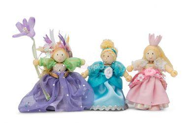 Postavičky Le Toy Van Princezny
