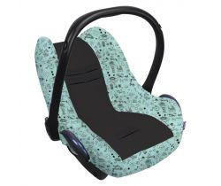 Letní potah Dooky Seat Cover 0+ Limited