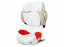 Letní potah na autosedačku Cybex Solution Q3-Fix