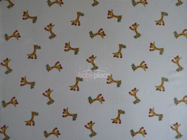 Libštat Žirafa Pleny 5 Ks 70x70 cm
