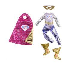 Obleček superhrdinky Lottie