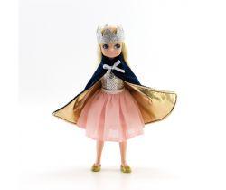 Panenka hradní královna Lottie
