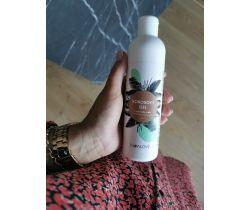 Holistický kokosový mycí gel na obličej a tělo Lullalove