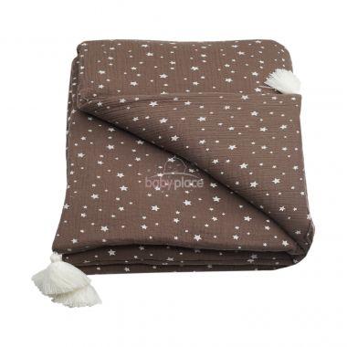 Luxusní deka 65x100 cm LittleUp
