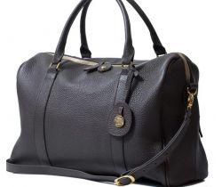 Luxusní kožená kabelka PacaPod Firenze