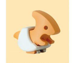 Magnetická skládací hračka HALFTOYS Baby Para