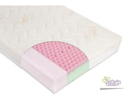Matrace 120x60 cm Baby´s Zone Vario Visco