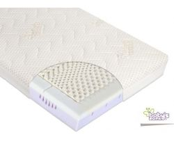 Matrace 120x60 cm + klín Baby´s Zone Modio Climalatex