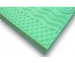 Matrace 120x60x10 cm LittleUp z vysoce elastické pěny