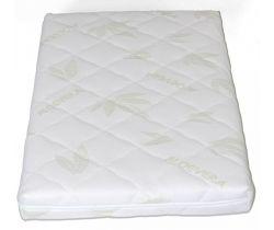 Matrace pěna Lux Aloe Vera 90x50 cm Rialto