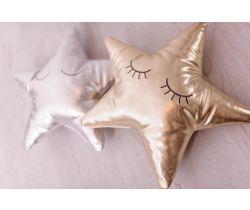 Měkký polštářek Bizzi Growin Hvězda