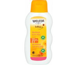 Měsíčkové pěstící mléko 200 ml Weleda