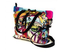 Městská taška Shellbag