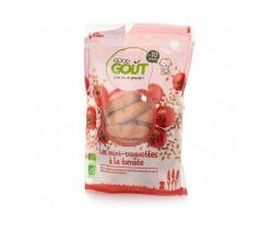 Mini bagetky s rajčátky 70 g Good Gout
