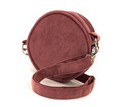 Mini kabelka Shellbag Pastelle Color Light