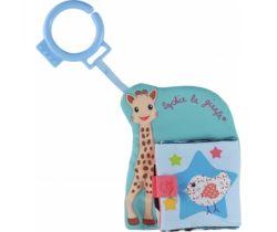 Moje pvní knížka s aktivitami Vulli Žirafa Sophie