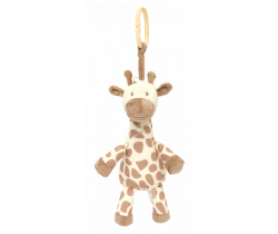 Moje žirafa - na klipu My Teddy My giraffe