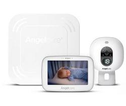 Monitor dechu, zvuku a videa Angelcare AC517