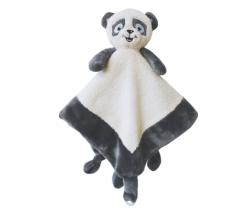 Muchláček My Teddy Panda