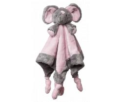 Můj první slon - muchláček My Teddy My first elephant