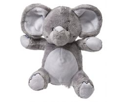 Můj první slon - plyšák My Teddy My first elephant
