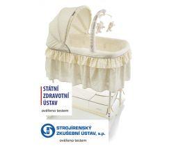 Multifunkční kolébka Babypoint Regina