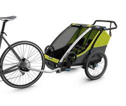 Multifunkční sportovní vozík Thule Chariot Cab 2