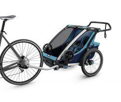 Multifunkční sportovní vozík Thule Chariot Cross 2