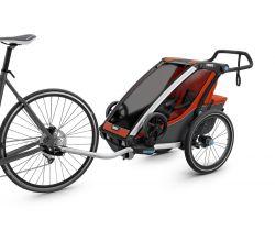 Multifunkční sportovní vozík Thule Chariot Cross1