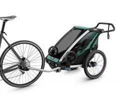 Multifunkční sportovní vozík Thule Chariot Lite 1