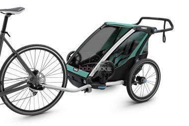 Multifunkční sportovní vozík Thule Chariot Lite 2